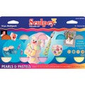 Sculpey III Polymer Clay Multi Pack 2 Ounces 10/Pkg-Pearls & Pastels