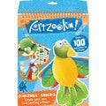 Clingzooka Animals Kit-