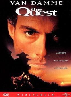 Quest (DVD)