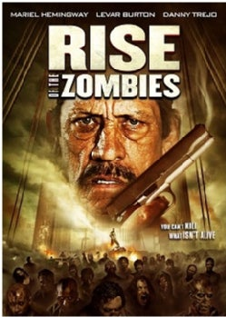 Rise Of The Zombies (Blu-ray Disc)
