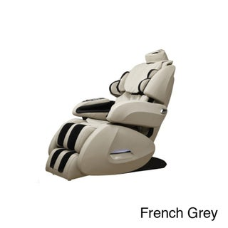 Fujita KN9003 Zero Gravity Massage Chair with Body Stretching