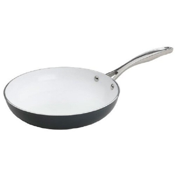 Bialetti Aeternum Evolution 12-inch Saute Pan