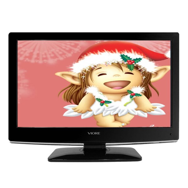 """Viore LC32VH70 32"""" 720p LCD TV (Refurbished)"""