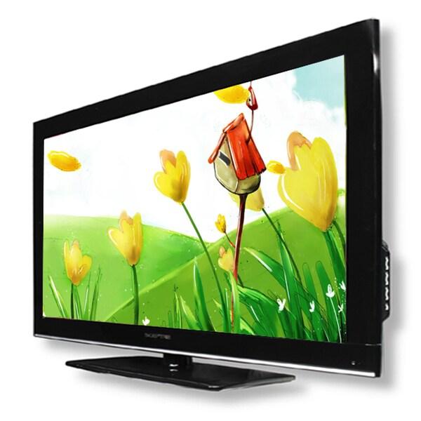 "Sceptre X460BV-FHD 46"" 1080p LCD TV (Refurbished)"