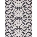 Modern Abstract Wool Tufted Area Rug (8' x 11')