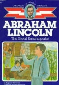 Abraham Lincoln: The Great Emancipator (Paperback)
