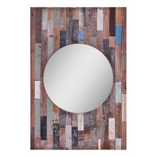 Turin Mirror