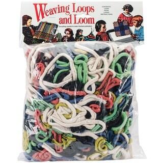 Weaving Loops & Loom