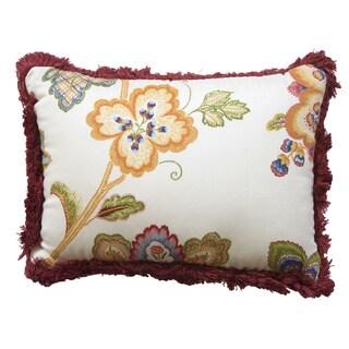 Rose Tree Miramar 11x15-inch Decorative Pillows (Set of 2)