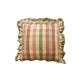 Rose Tree Arden II Decorative Pillow
