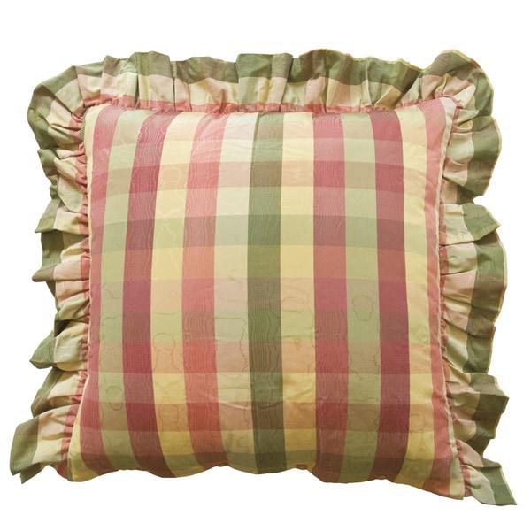 Rose Tree Arden II Decorative Pillow