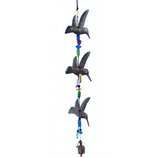 Hummingbirds Wind Chime (India)