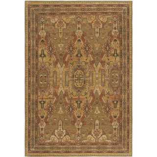 Tommy Bahama Cape Jewel Sage Rug (7'9 x 10'10)