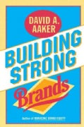 Building Strong Brands (Hardcover)