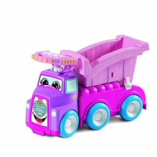 Little Tikes Easy Rider Truck (Pink)