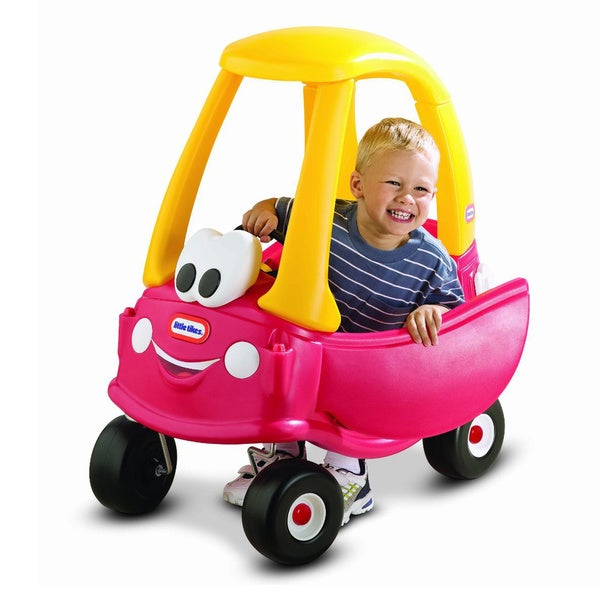 Little Tikes Cozy Coupe 30th Anniversary Edition Ride-on Toy 10367527