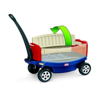 Ride & Relax Wagon