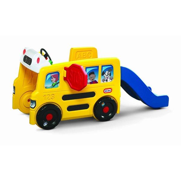 Little Tikes School Bus Activity Gym