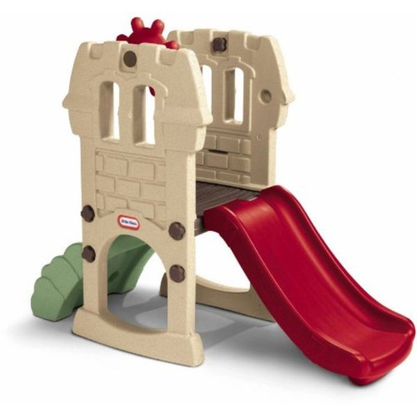 Endless Adventures Climb & Slide Castle