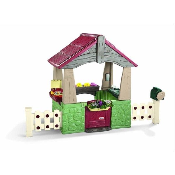 Little Tikes Home & Garden Playhouse
