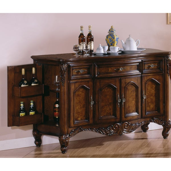 Madison Park Repertoire Sideboard