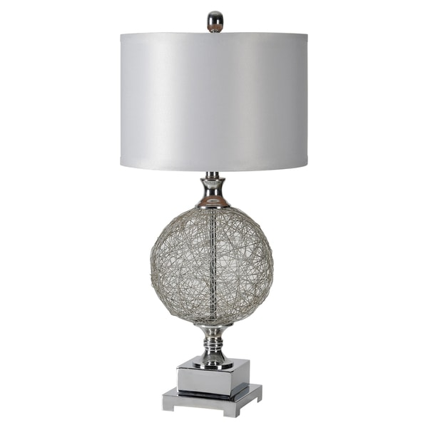 Jasmin Table Lamp