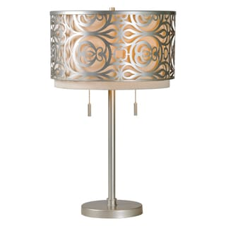 Lethbridge Table Lamp