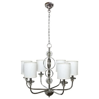 Barclay Ceiling Fixture