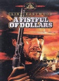 Fistful Of Dollars (DVD)