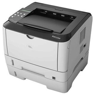Ricoh Aficio SP 3510DN Laser Printer - Monochrome - 1200 x 1200 dpi P