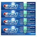 Crest Pro-Health Clinical Gum Protection 0.85-ounce Toothpaste (Pack of 36)