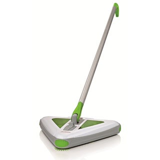 Sunbeam Lime Cordless Rechargeable Sweeper