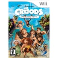 Wii - The Croods Prehistoric Party