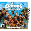 NinDS 3DS - The Croods Prehistoric Party