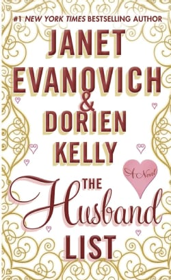 The Husband List (Paperback)