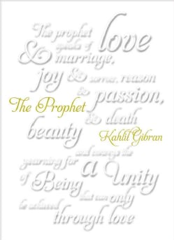 The Prophet (Hardcover)