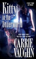 Kitty in the Underworld (Paperback)
