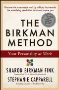The Birkman Method: Your Personality at Work (Hardcover)