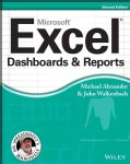 Excel Dashboards and Reports (Paperback)