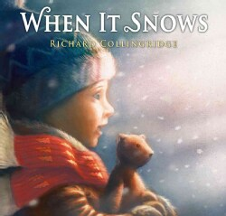 When It Snows (Hardcover)