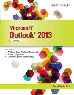Microsoft Office Outlook 2013: Essentials (Paperback)