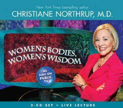 Women's Bodies, Women's Wisdom (CD-Audio)