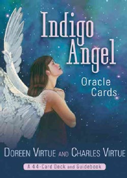 Indigo Angel Oracle Cards (Cards)