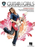 Guitar for Girls: A Beginner's Guide to Playing Acoustic or Electric Guitar