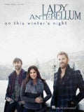 Lady Antebellum - On This Winter's Night (Paperback)