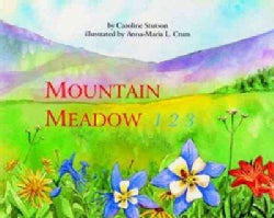 Mountain Meadow 123 (Hardcover)