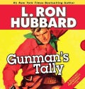 Gunman's Tally (CD-Audio)