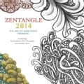 Zentangle 2014 Calendar: The Art of Meditative Drawing (Calendar)