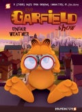 The Garfield Show 1: Unfair Weather (Hardcover)