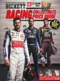 Beckett Racing Collectibles Price Guide 2013 (Paperback)